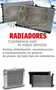 radiadores stop car ofertas