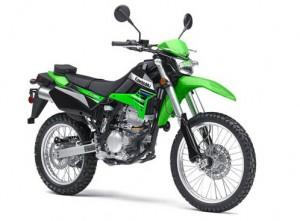 Motos Kawasaki costarán menos de Bs. 74.000