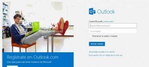 Microsoft jubila Hotmail con Outlook.com