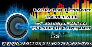 escúchate tu voz alternativa tu radio por internet