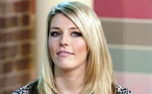 La Joven británica que perdió su virginidad en dos oportunidades.