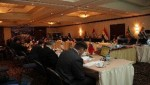 Presidentes de Unasur empiezan hoy a llegar Lima para reunión del bloque regional