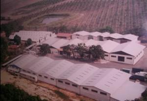 Planta ensambladora de motos Kawasaki en venezuela
