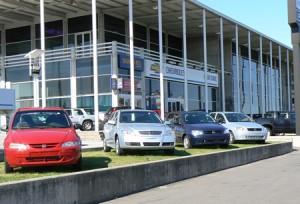 Ley que regula venta de automóviles